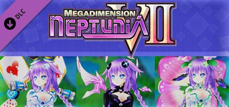 Megadimension Neptunia VII Processor Pack