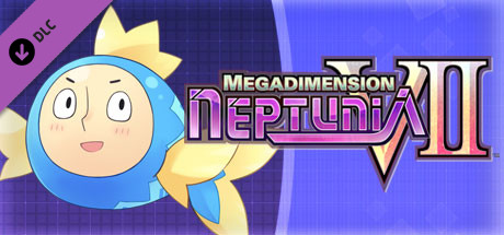 Megadimension Neptunia VII Party Character [Umio]