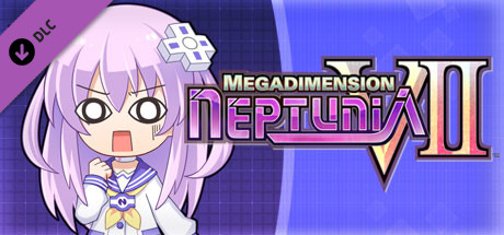 Megadimension Neptunia VII Party Character [Nepgya]