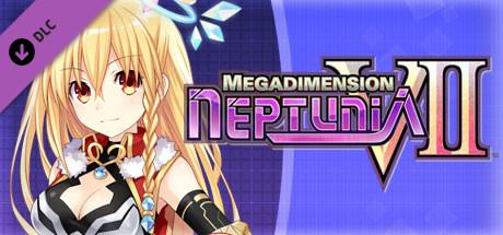 Megadimension Neptunia VII Party Character [Million Arthur]