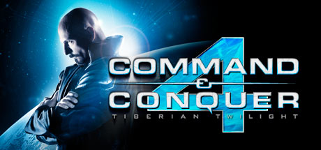 [Аккаунт] Command & Conquer 4: Tiberian Twilight