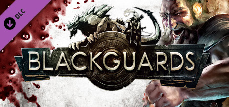 Blackguards Deluxe Edition Upgrade