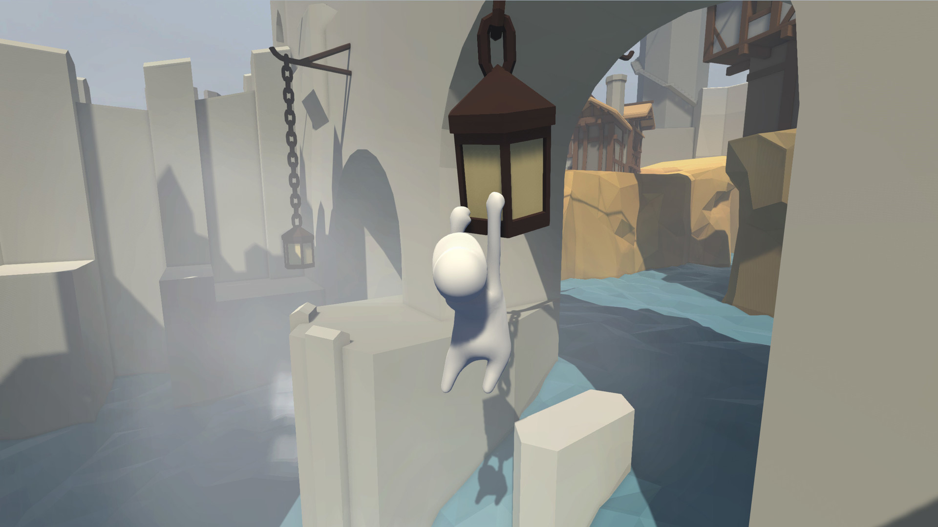 Human Fall Flat Screenshot 2