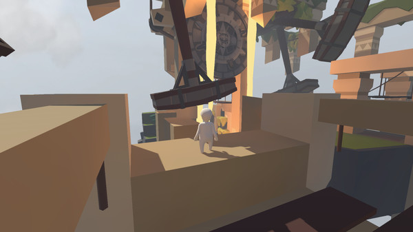 Human: Fall Flat screenshots