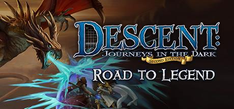 Descent: Road to Legend