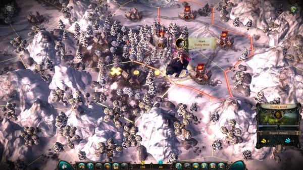Eador Imperium PC-Razor1911