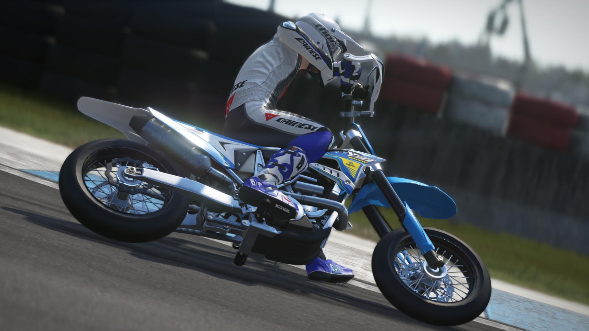 Ride 2 screenshot