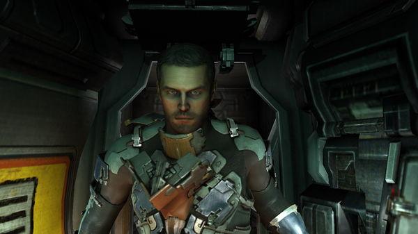 Скриншот игры [Аккаунт] Dead Space 2