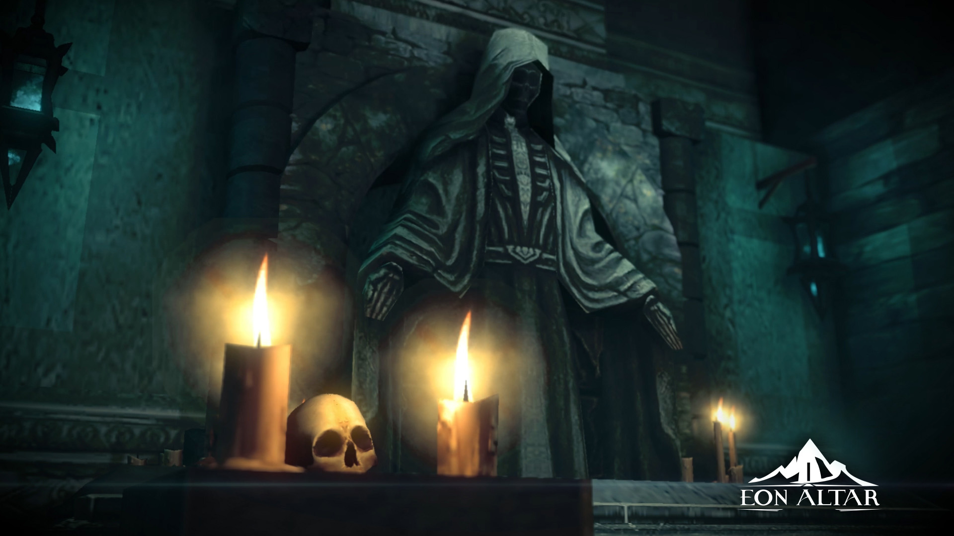 Eon Altar: Episode 2 - Whispers in the Catacombs screenshot