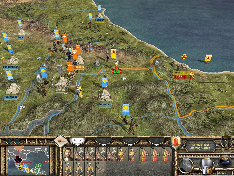 Medieval 2 Total War скачать торрент