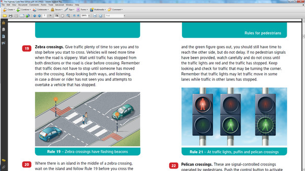 Get The Highway Code UK Edition - Driving Test Success Steam Key Free Gift - MySteamGames.co