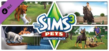 скачать игру sims 3 the pets