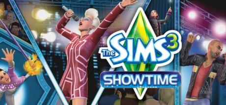 Скачать sims 3 showtime торрент