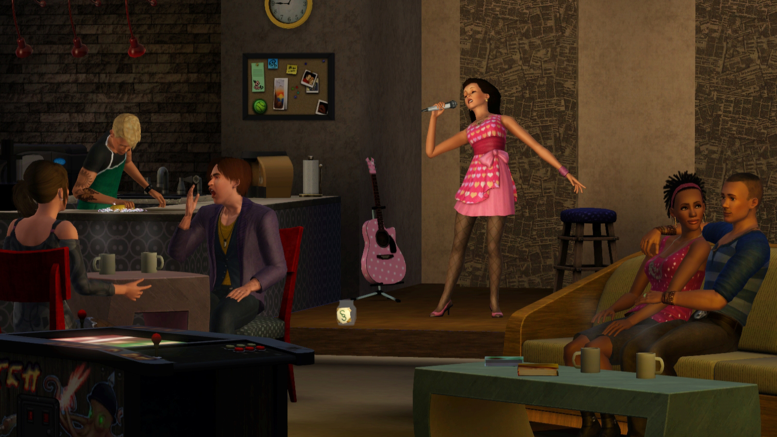 how to download riverview sims 3 from steam