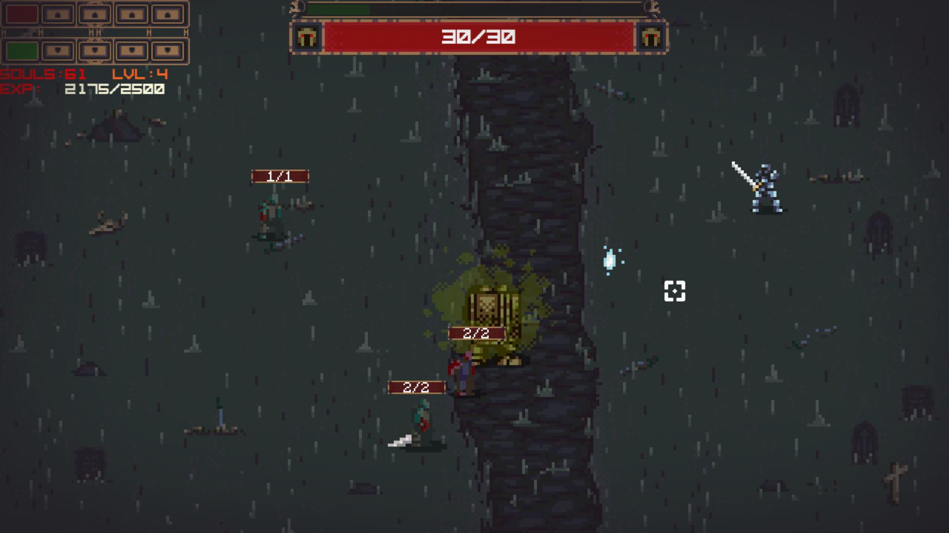 Slash or Die screenshot