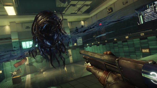 Prey v1.0-v1.03 Plus 10 Trainer-FLiNG