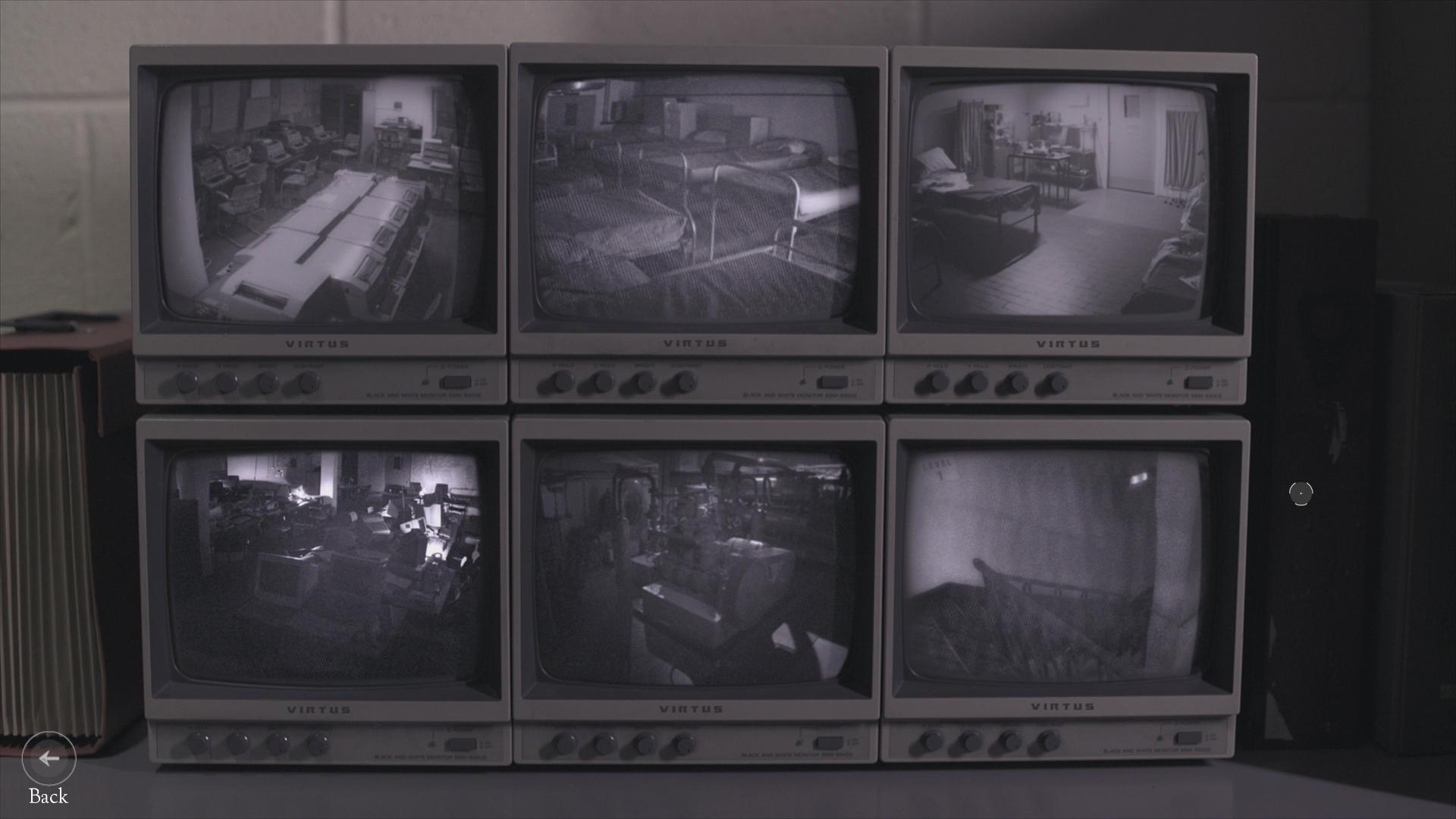 The Bunker Screenshot 2