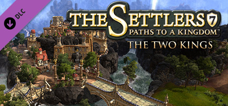 The Settlers 7: Paths to a Kingdom The Two Kings DLC #4