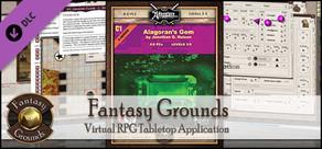 Fantasy Grounds - 5E: Alagoran's Gem