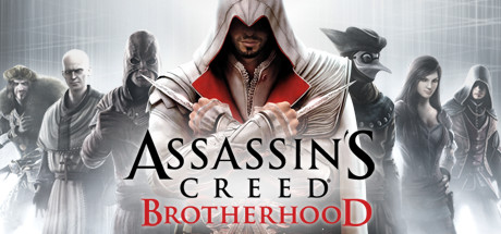 Assassin's Creed Brotherhood. Deluxe Edition