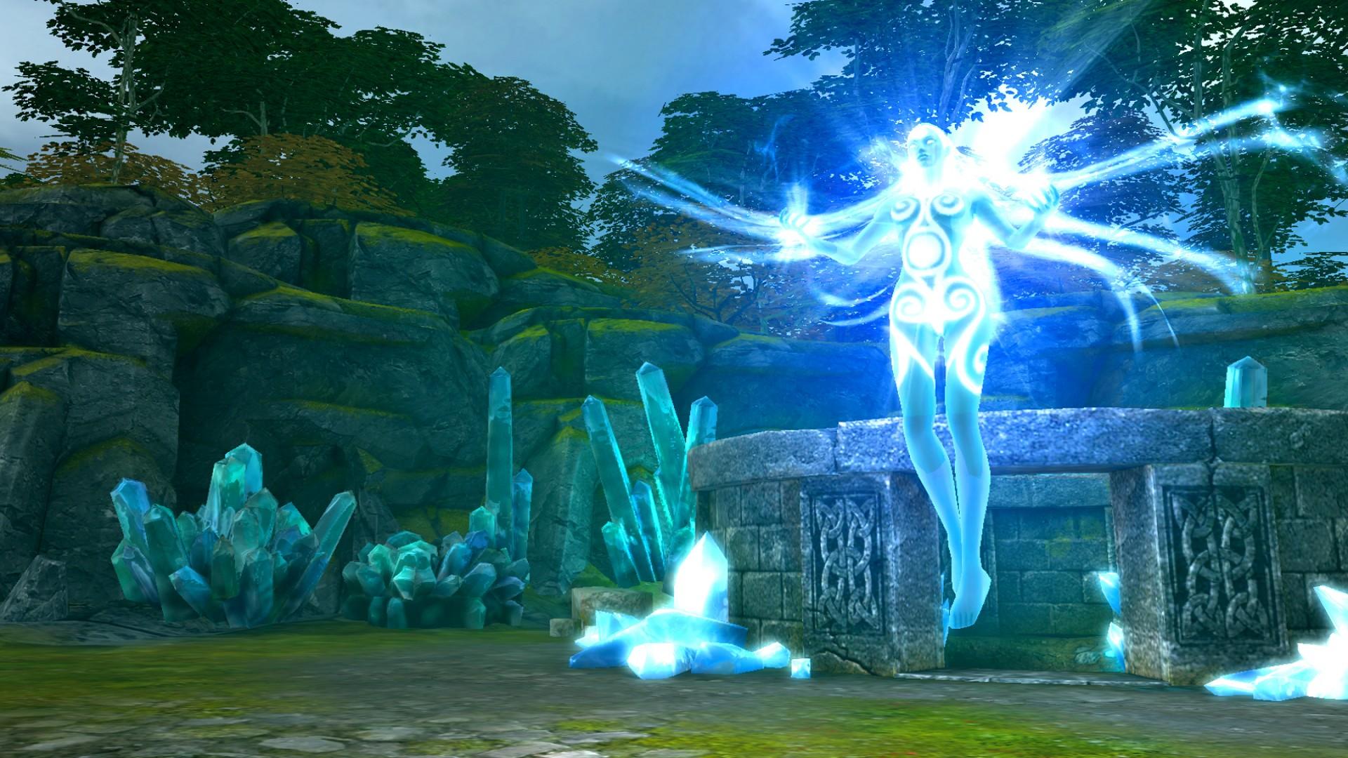Might & Magic: Heroes VI - Danse Macabre Adventure Pack screenshot