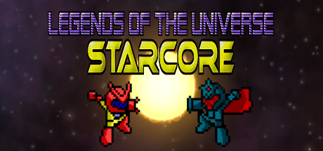 Legends of the Universe - StarCore