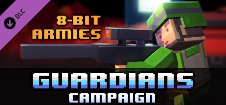 8-Bit Armies - Guardians Campaign