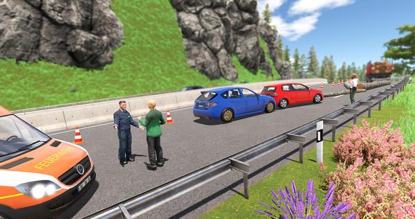 download autobahn police simulator 2 inc. all dlcs and updates repack by corepack fitgirl singlelink iso rar part kumpulbagi diskokosmiko