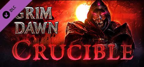 Grim Dawn - Crucible