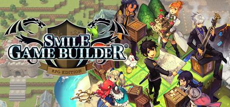 Smile Game Build Header_japanese