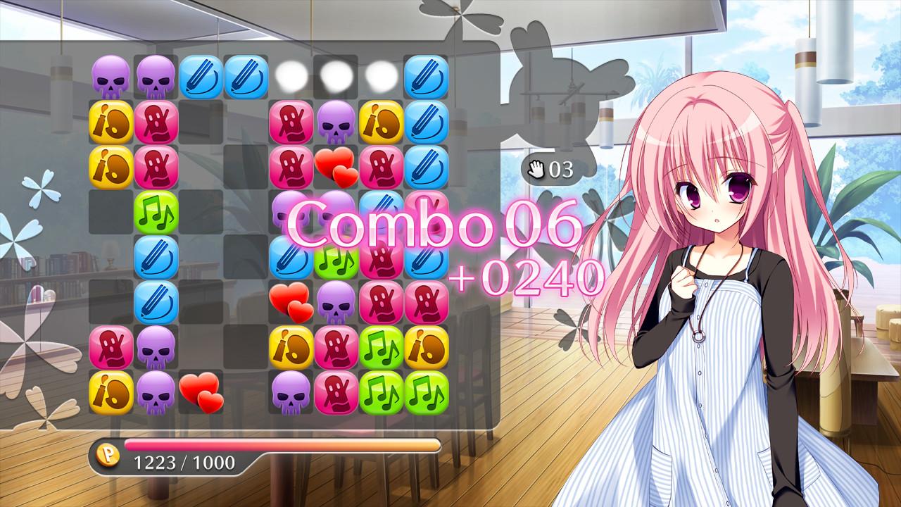 Purino Party screenshot