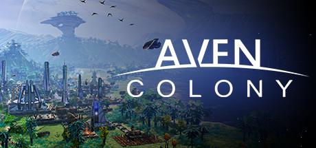 скачать игру aven colony на русском
