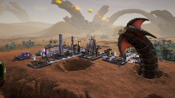 Aven Colony July 25th