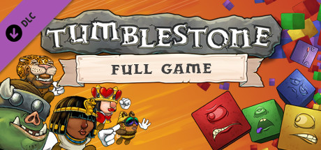 Tumblestone: Full Game Upgrade