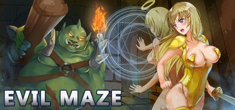 Evil Maze | ???? | ????
