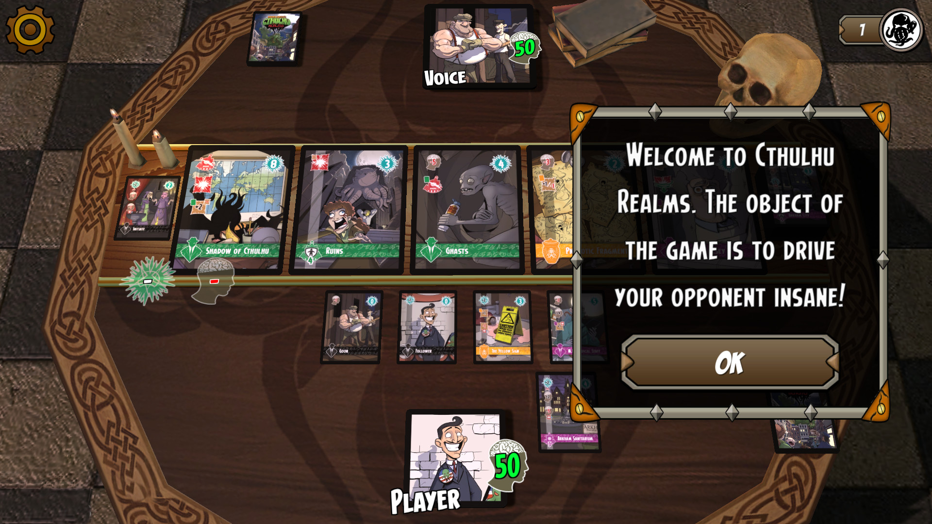 cthulhu realms on steam