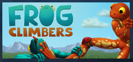 Frog Climbers Steam Game