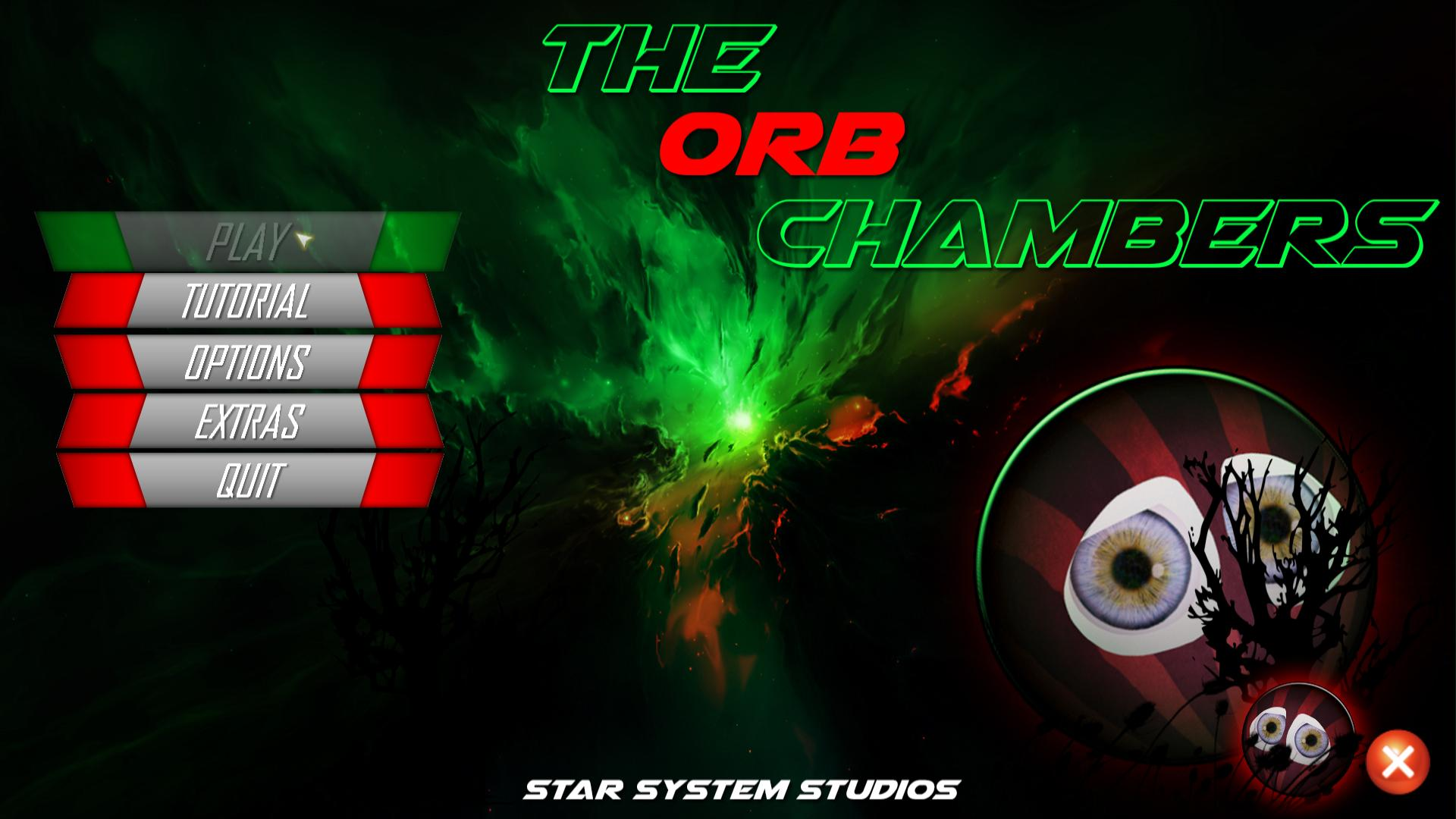 The Orb Chambers screenshot