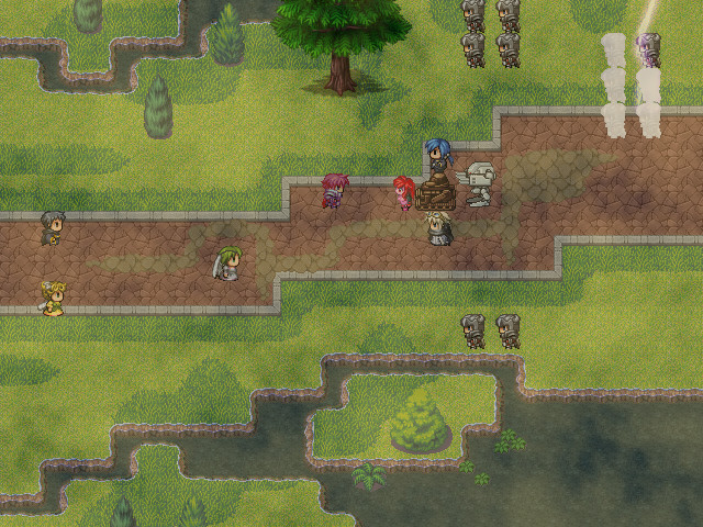 Machine Made: Rebirth screenshot