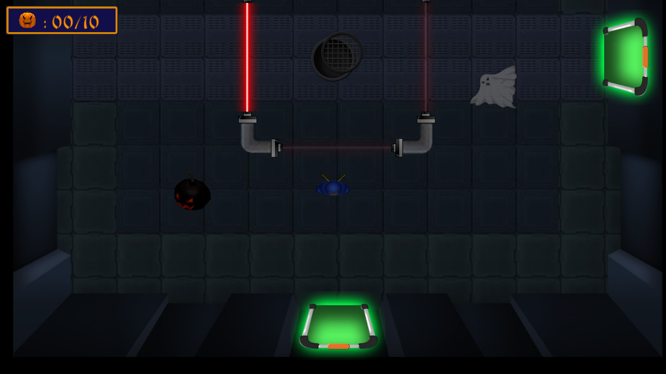 Ninja Stealth screenshot