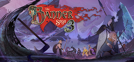 Allgamedeals.com - The Banner Saga 3 - STEAM