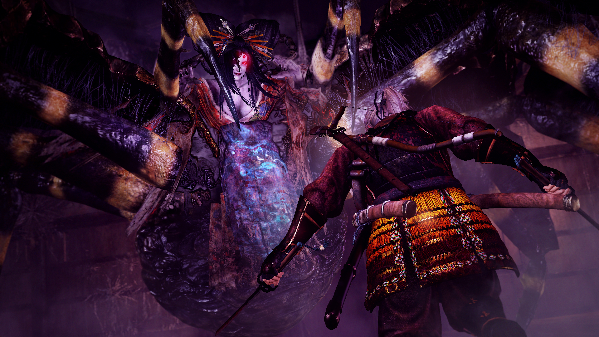 Nioh: Complete Edition / 仁王 Complete Edition screenshot