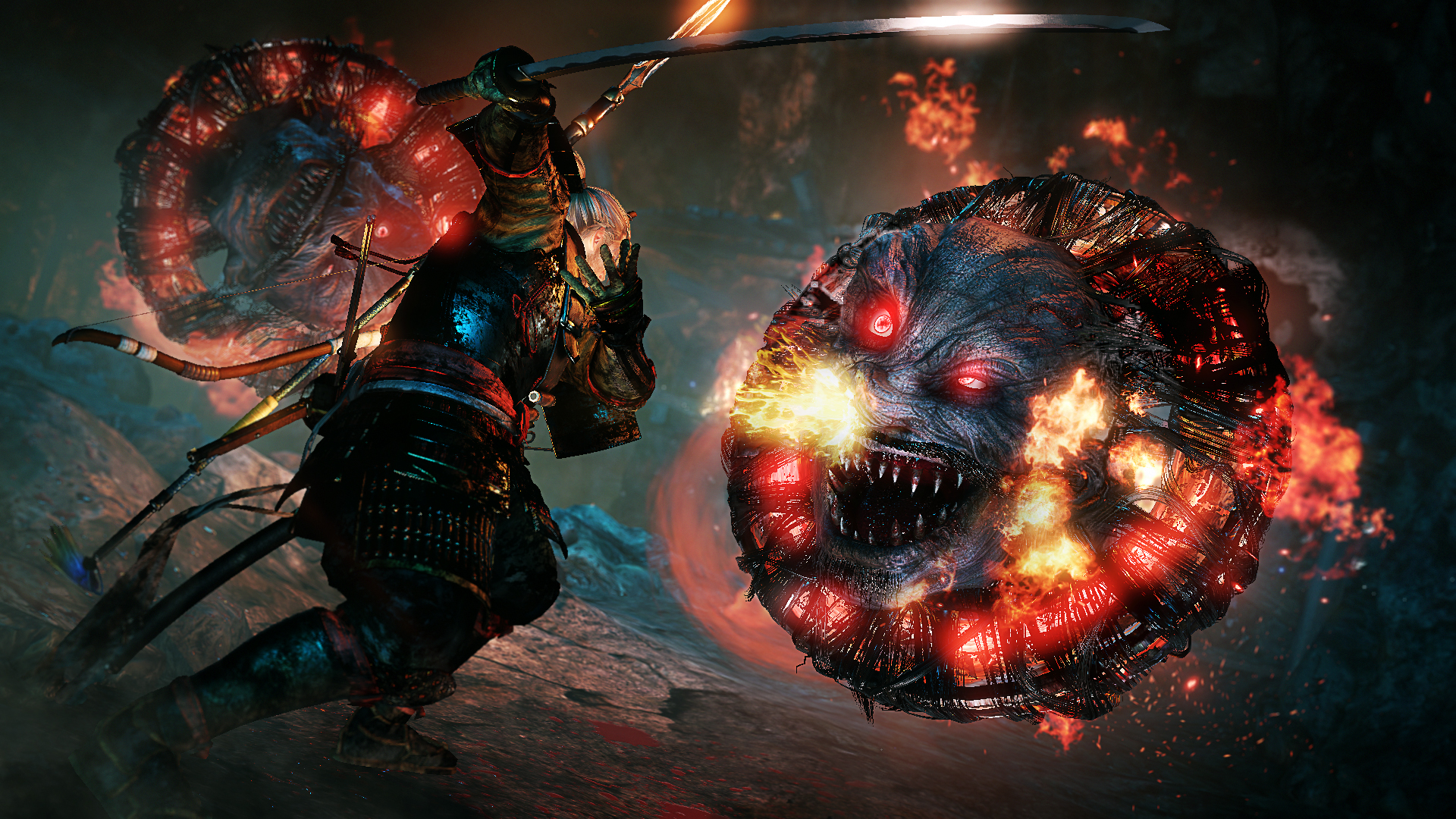 Nioh: Complete Edition [RePack] [2017|Rus|Eng|Jap]