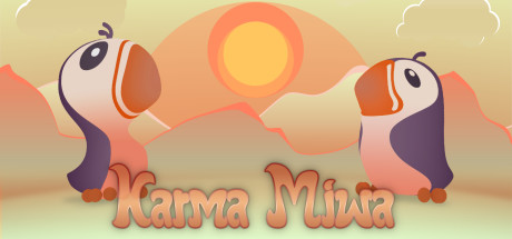 Karma Miwa game image