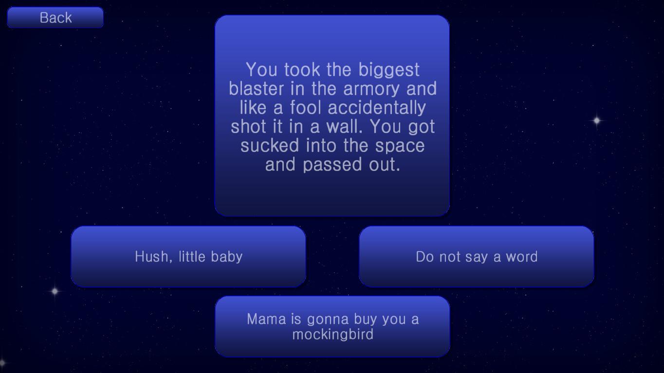 Impossible Quest screenshot