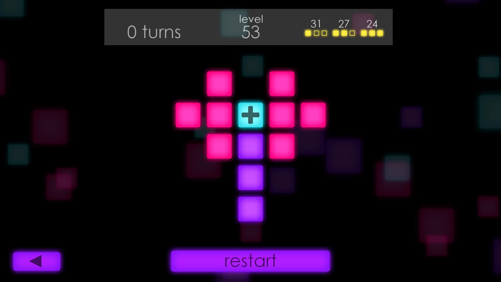 Neon Warp screenshot