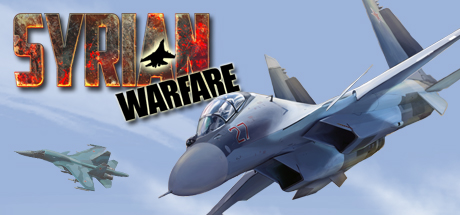 Syrian Warfare on Steam