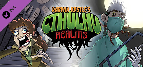 Cthulhu Realms - Full Version game image