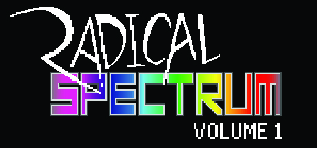 Radical Spectrum: Volume 1