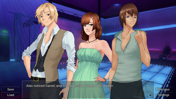 download dating sim games for girls